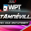 WPT Amneville, qualification gratuite sur PokerXtrem.fr