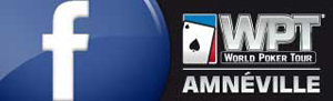 devenez fan de World poker tour amnéville sur facebook